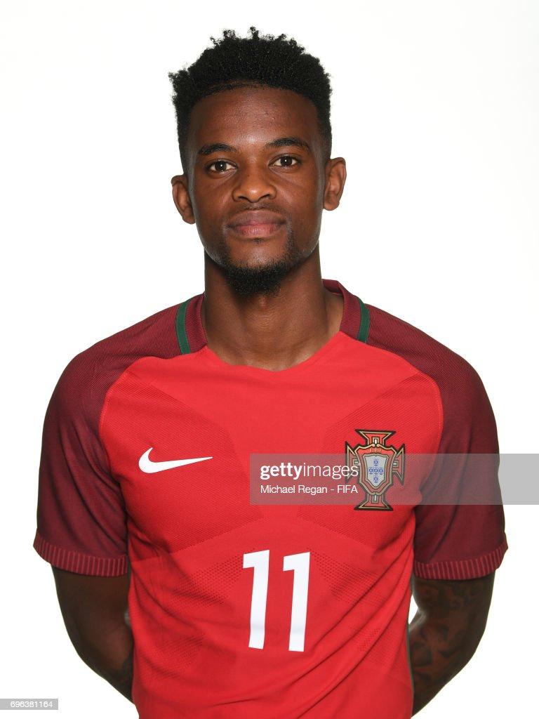 Portugal Portraits - FIFA Confederations Cup Russia 2017