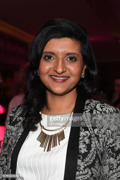 Nelu Handa attends CBC Presents A Night Out With 'Workin Moms' at TIFF Bell Lightbox on March 6 2018 in Toronto Canada
