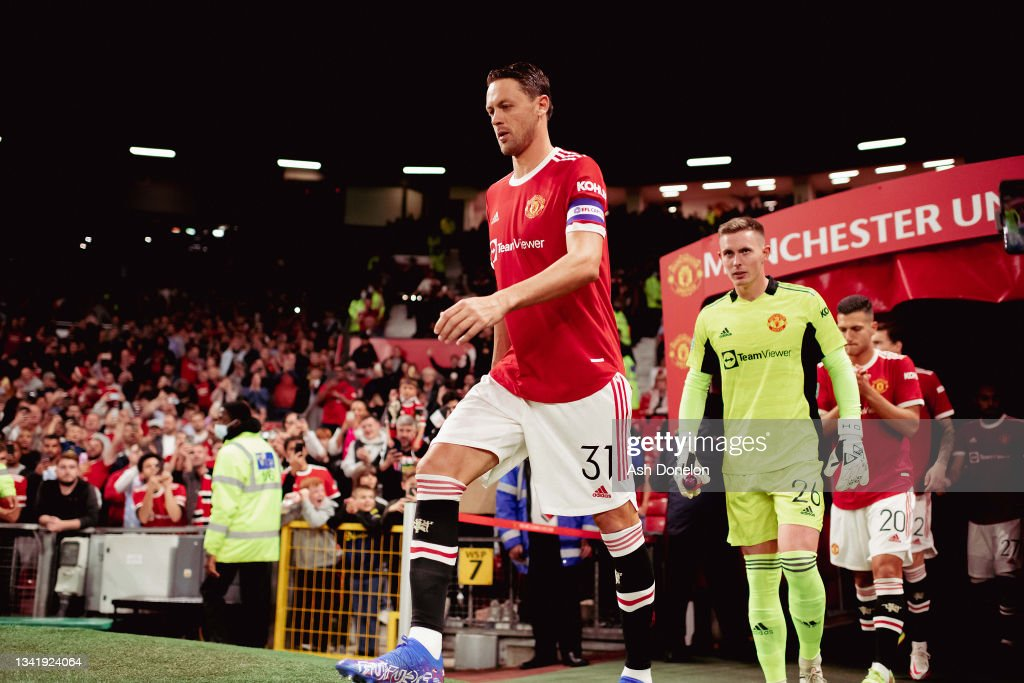Manchester United v West Ham United - Carabao Cup Third Round : News Photo