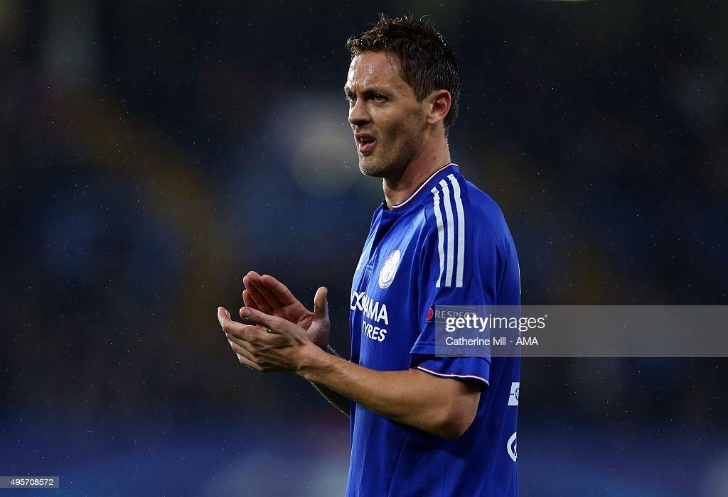 Chelsea FC v FC Dynamo Kyiv - UEFA Champions League : News Photo