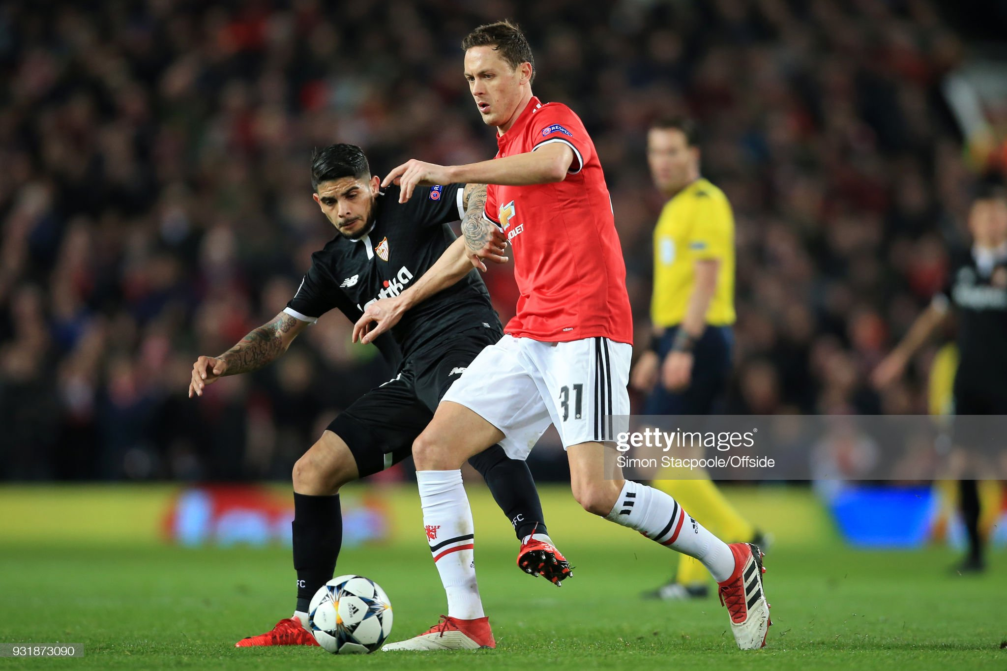 Sevilla vs Manchester United Preview, prediction and odds