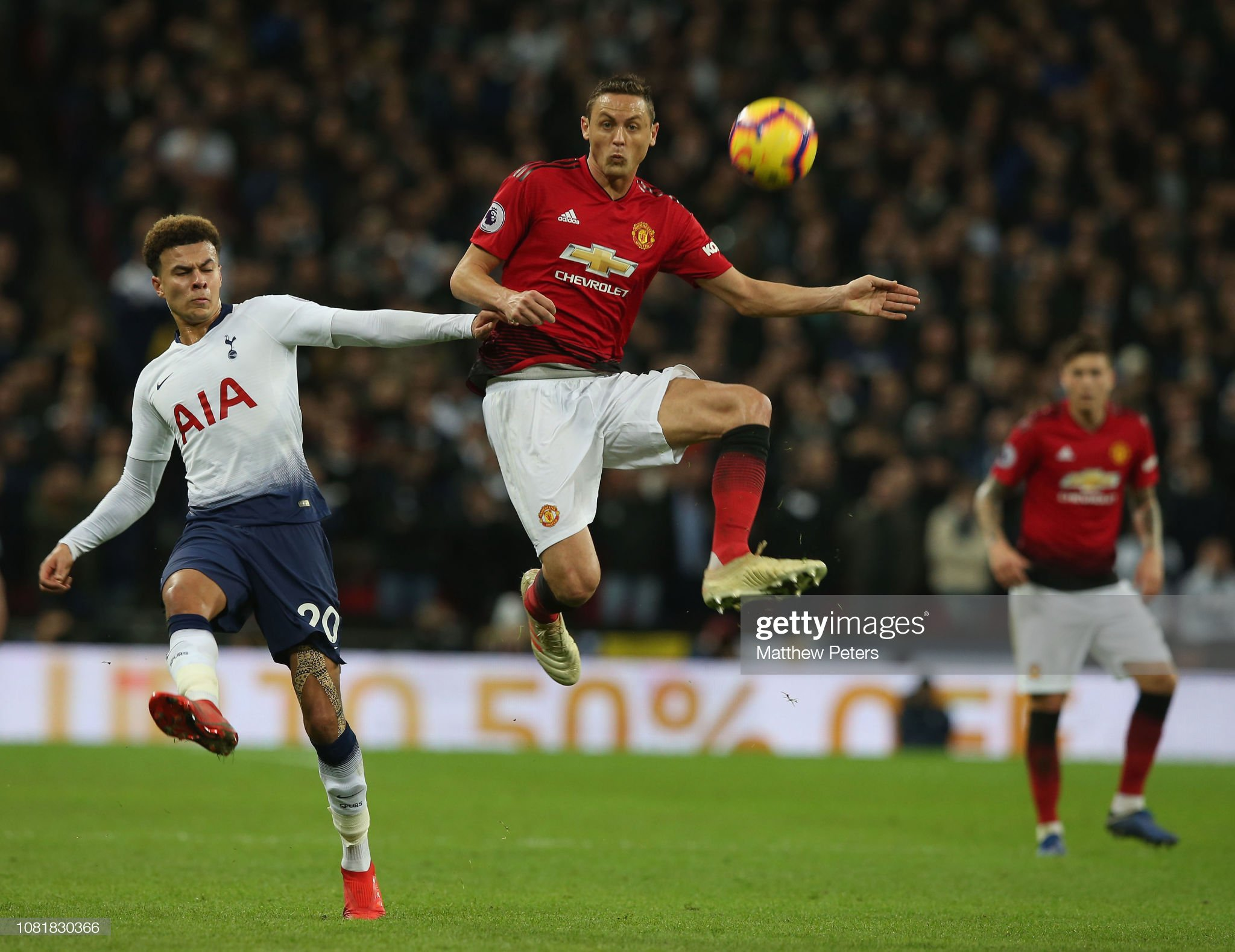 Manchester United v Tottenham preview, prediction and odds