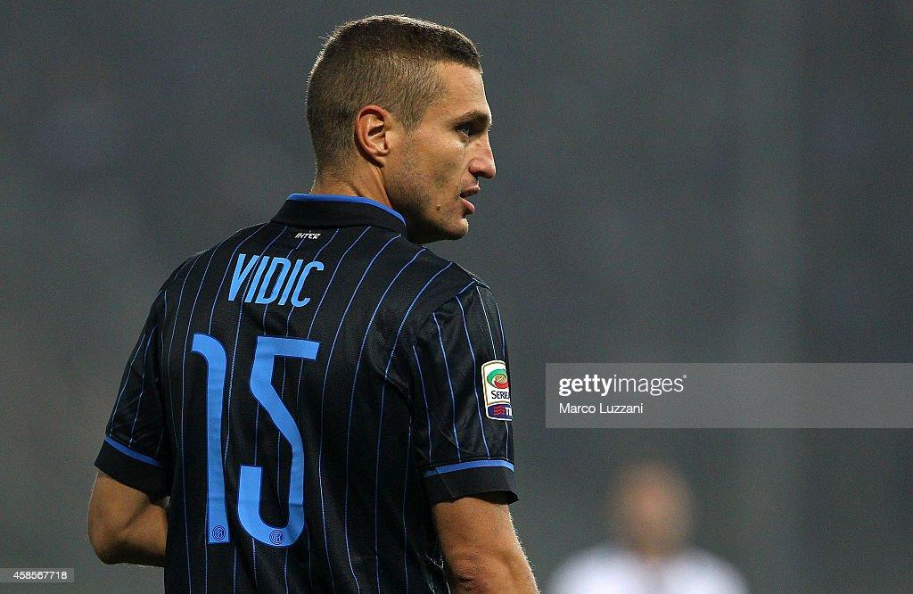 Parma FC v FC Internazionale Milano - Serie A : News Photo