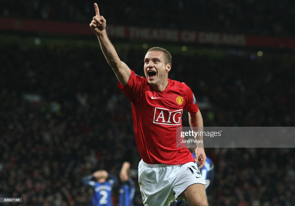 Manchester United v Sunderland : News Photo