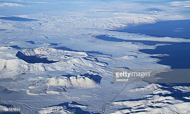 Nemrut Crater, Tatvan and Lake Van