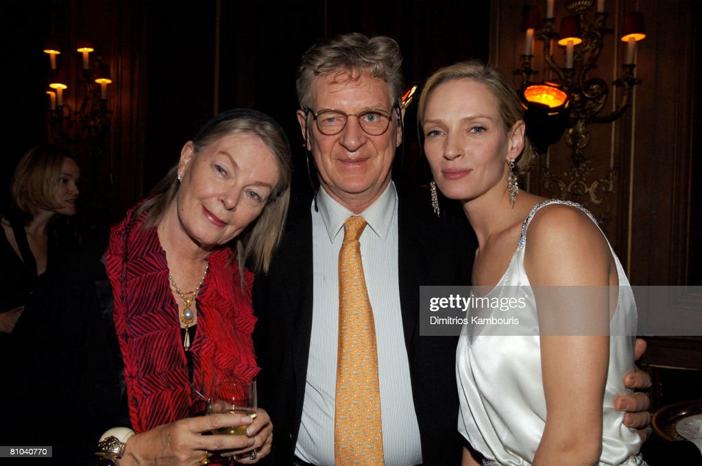 """""""The Producers"""" New York City Premiere - After Party : News Photo"""