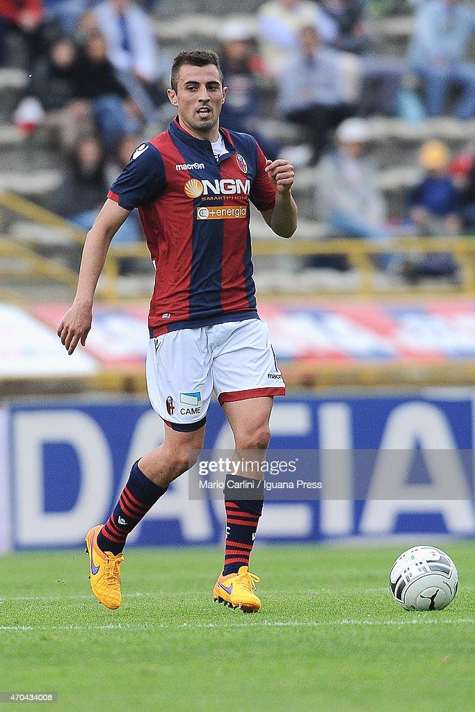 Bologna FC v AC Spezia - Serie B