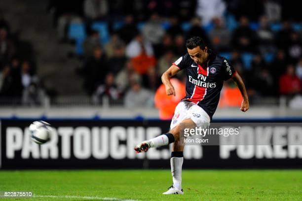Nene Lille / PSG 2eme journee de Ligue 1 Stadium de Villeneuve d'ascq