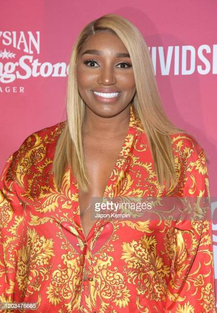 NeNe Leakes attends Rolling Stone Live Miami at SLS South Beach on February 01, 2020 in Miami, Florida.