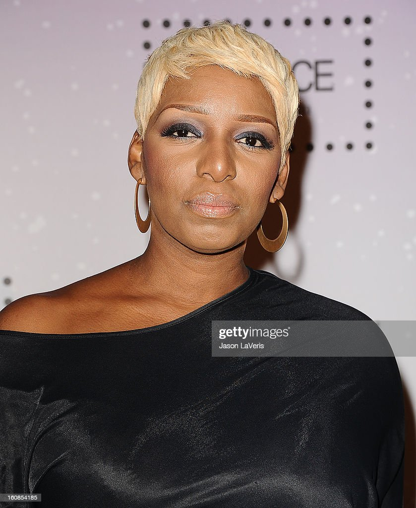 NeNe Leakes attends the 4th annual ESSENCE Black Women In Music event at Greystone Manor Supperclub on February 6, 2013 in West Hollywood, California.