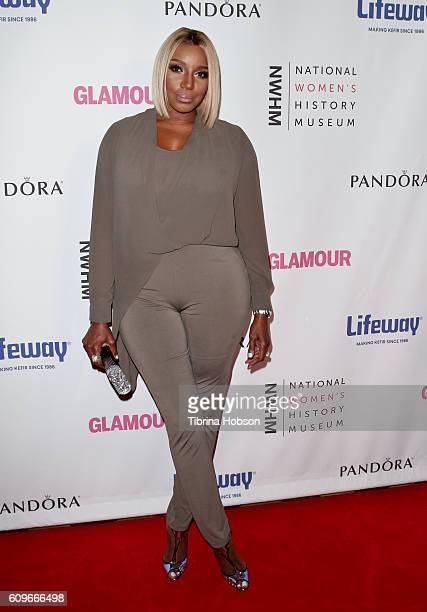 NeNe Leakes attends the 5th annual Women Making History Brunch at Montage Beverly Hills on September 17 2016 in Beverly Hills California