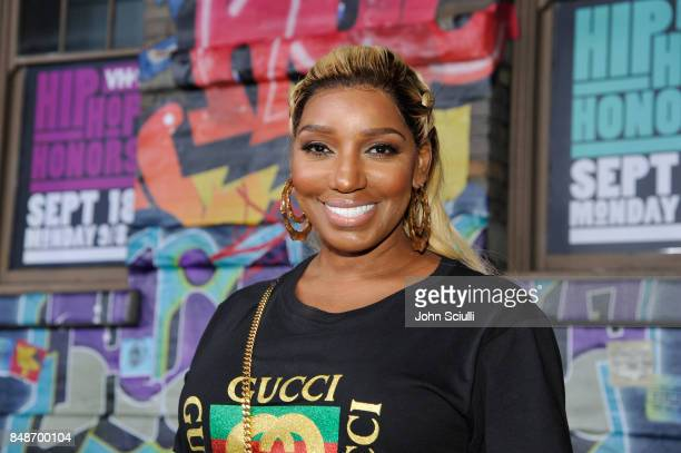 NeNe Leakes attends VH1 Hip Hop Honors: The 90s Game Changers at Paramount Studios on September 17, 2017 in Los Angeles, California.