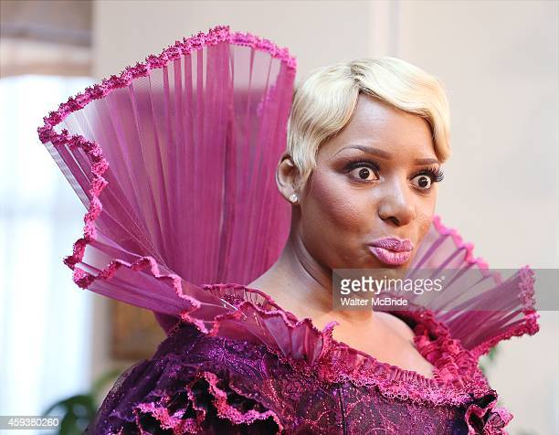 NeNe Leakes filming an episode of 'The Real Housewives of Atlanta' as she meets with designer William Ivey Long for her final 'Cinderella' Costume...