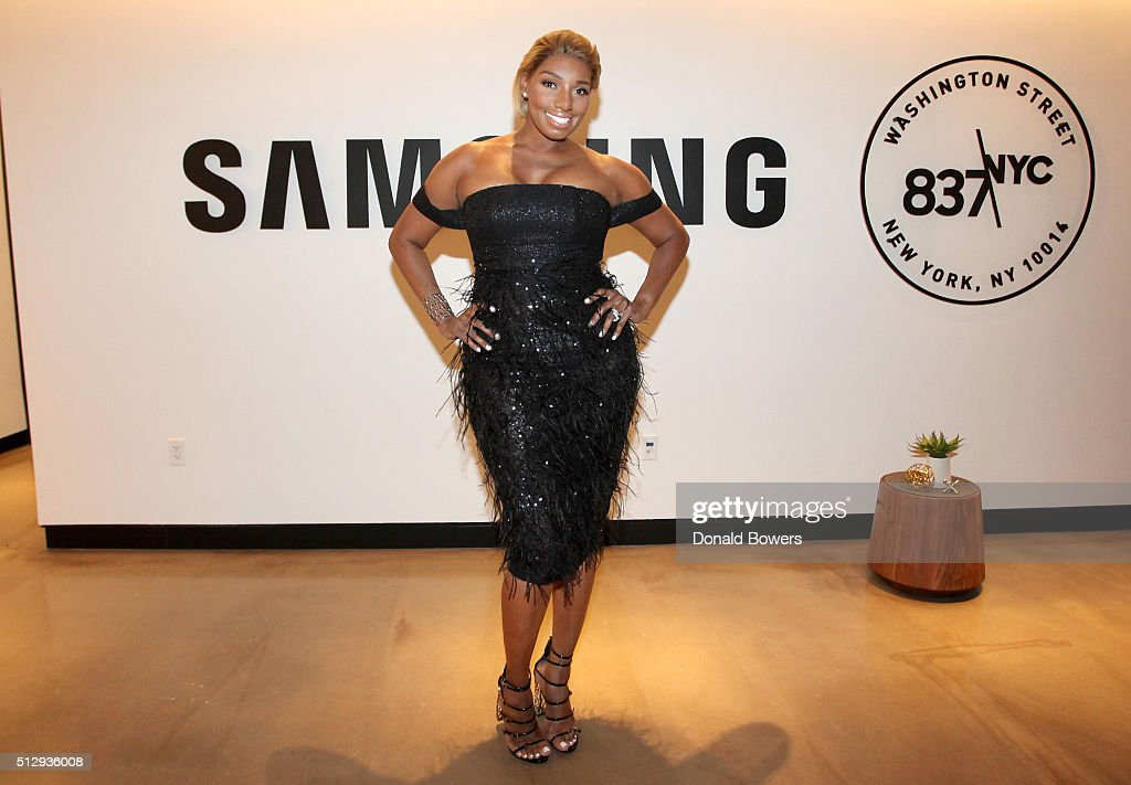 Samsung 837 Oscars Viewing Party Hosted By Nene Leakes