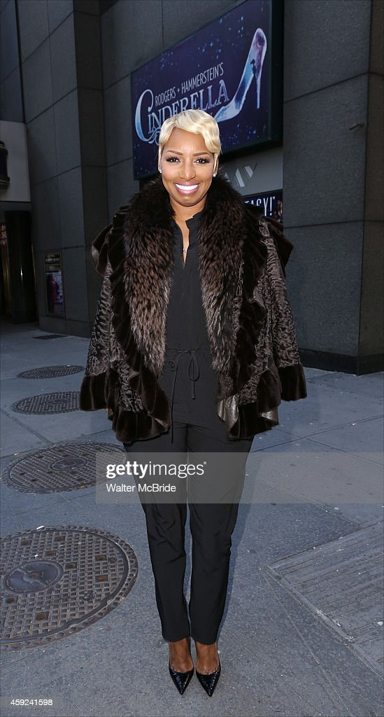 """NeNe Leakes Joins The Cast Of Broadway's """"Rodgers + Hammerstein's Cinderella"""""""