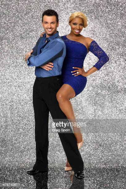 DOVOLANI Nene Leakes partners with Tony Dovolani This season's dynamic lineup of stars will perform for the first time on live national television...