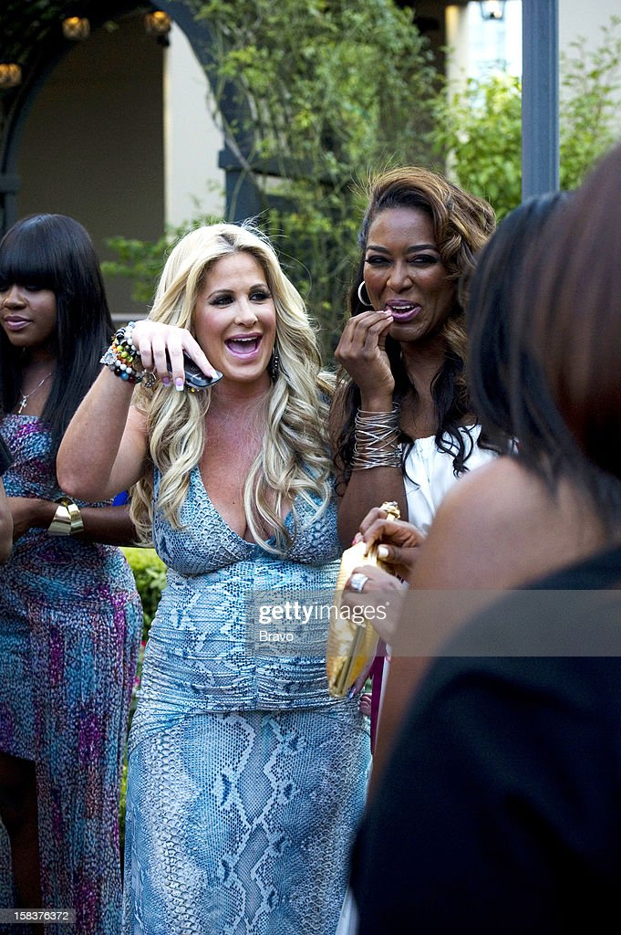 Real Housewives of Atlanta - Season 5 : News Photo