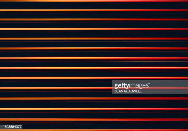 neon abstract light - graphic print stock pictures, royalty-free photos & images