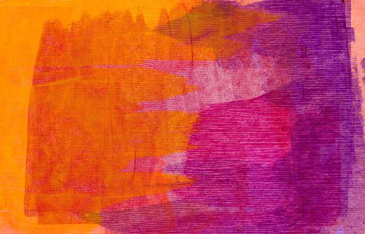 Neon orange and purple background 1130522927