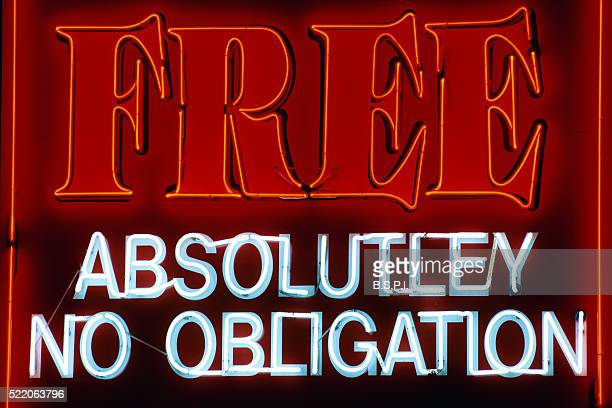 neon sign - fremont street experience stock pictures, royalty-free photos & images