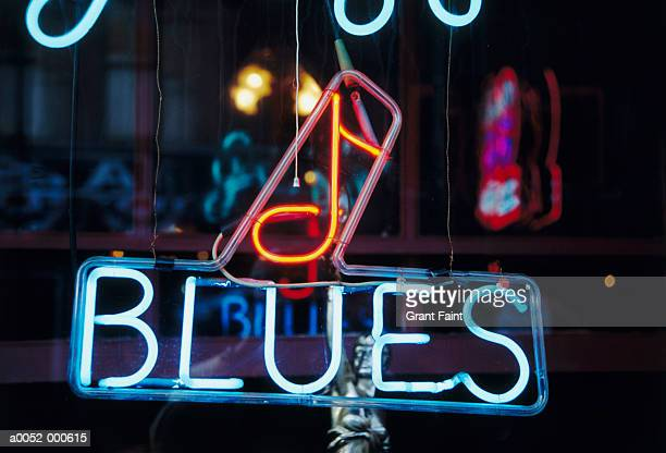 neon sign - memphis tennessee stock pictures, royalty-free photos & images