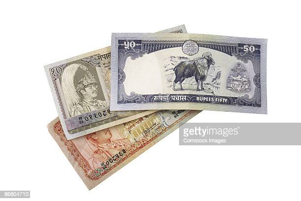 Nepalese currency