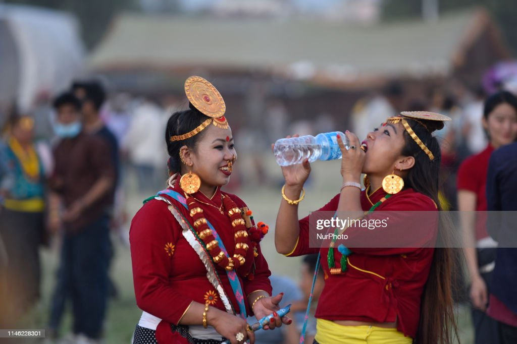 NPL: Ubhauli Festival In Nepal