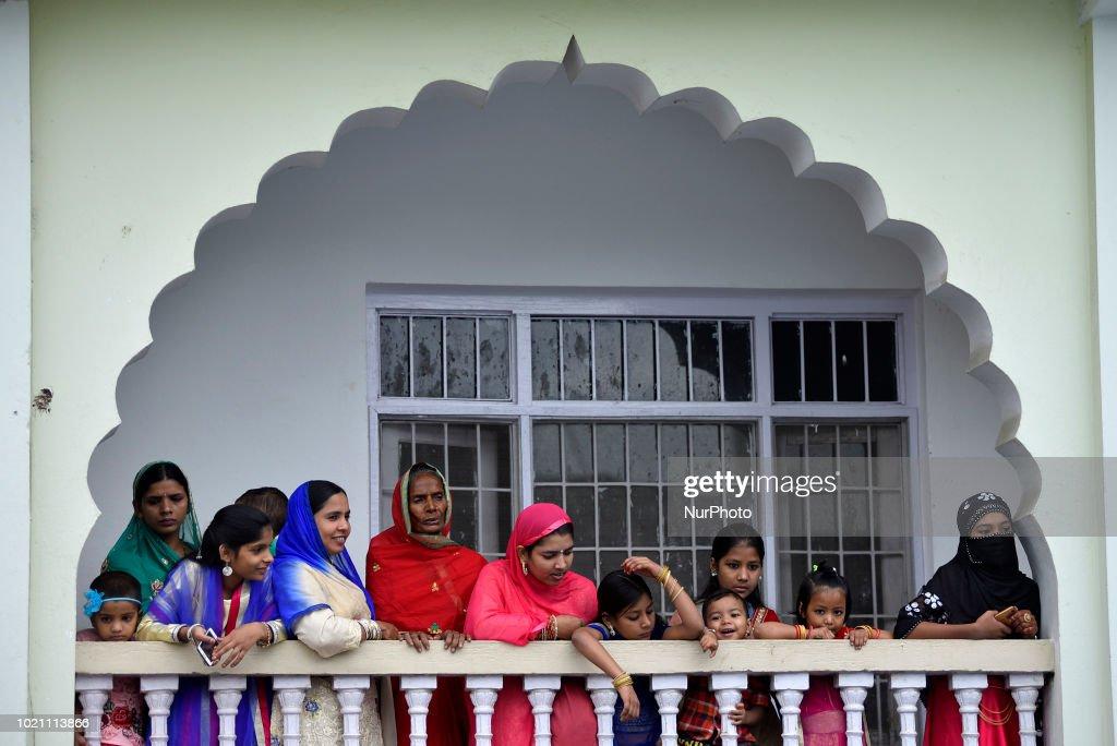 Nepal Celebrates Bakra Eid or Eid Al-Adha