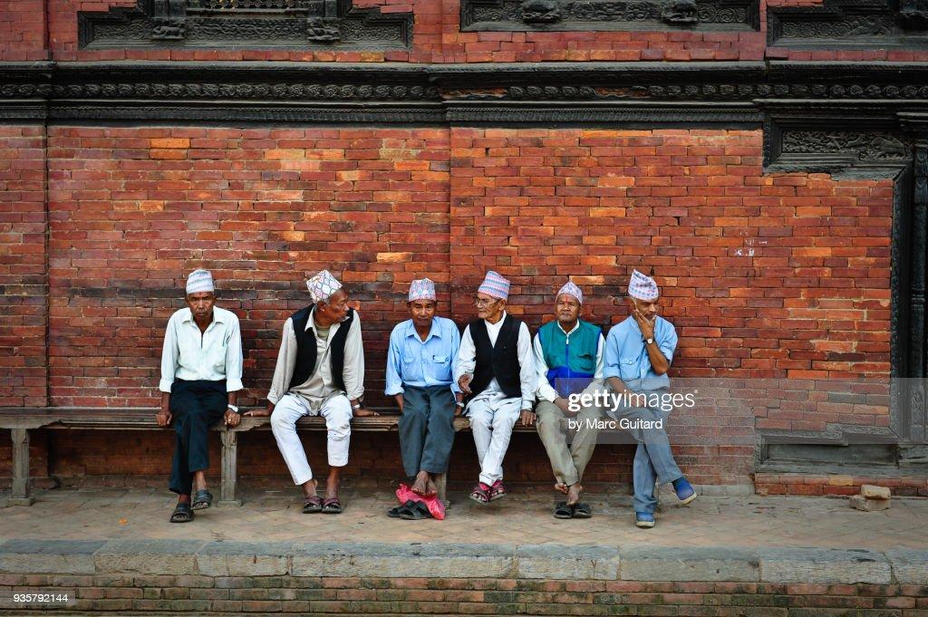 Kathmandu chat