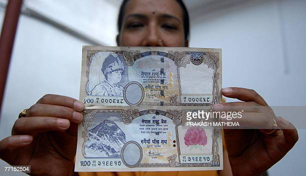 60 Top Nepalese Rupee Pictures, Photos, & Images - Getty Images