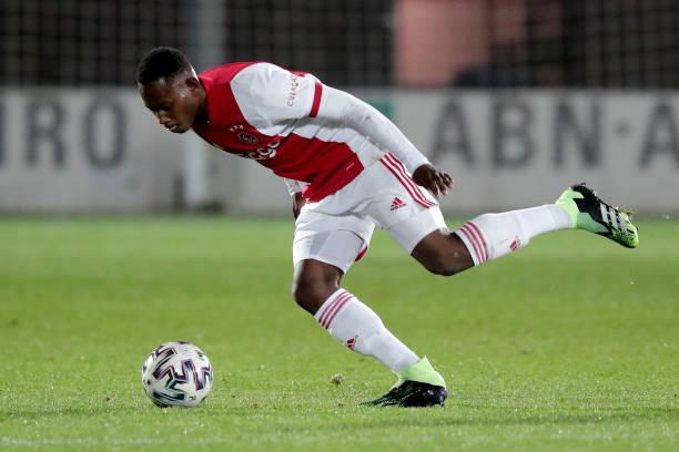 NLD: Jong Ajax v FC Volendam - Dutch Keuken Kampioen Divisie