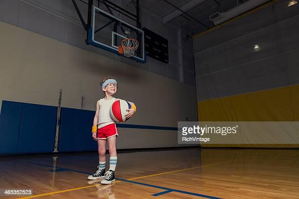 Nerd Basketball