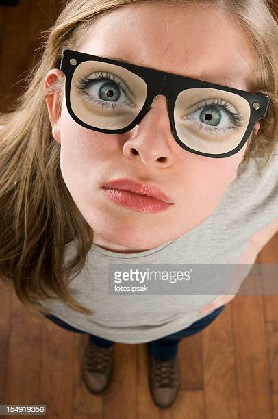60 Top Ugly Girl In Glasses Pictures, Photos And Images - Getty Images-2604