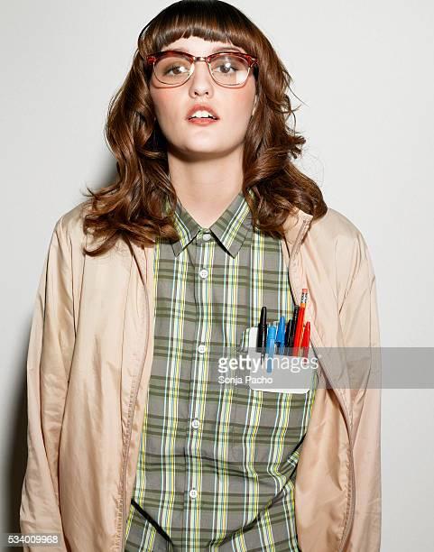 nerd - nerd stockfoto's en -beelden