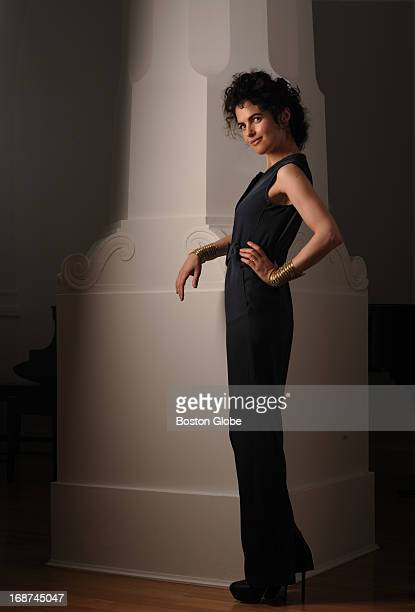 Neri Oxman Photos Et Images De Collection Getty Images