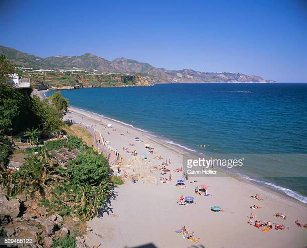 Nerja, Costa del Sol, Andalucia (Andalusia), Spain, Europe