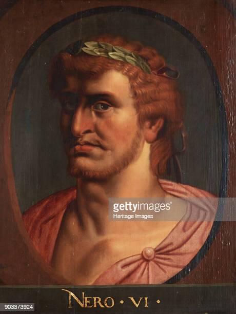 Nero Germanicus Private Collection