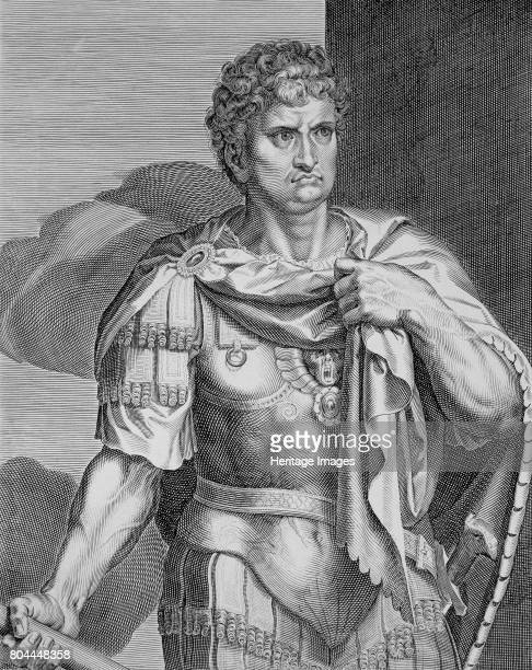Nero Roman Emperor Nero became Emperor of Rome in 54 Tyrannical debauched and extravagant he committed suicide in order to avoid being executed...