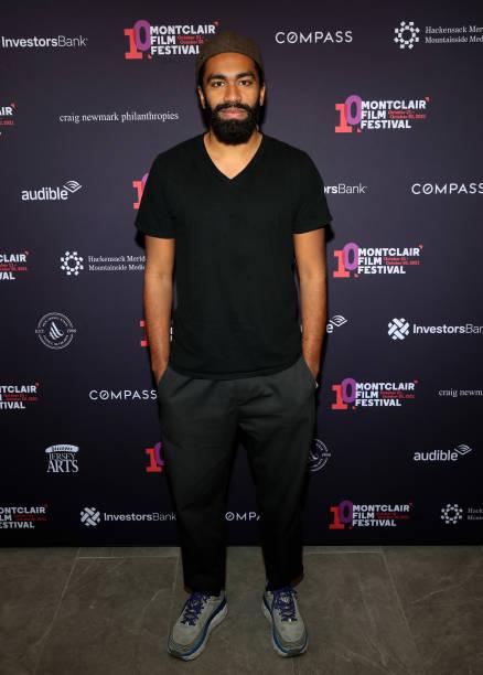 NJ: Shorts Program - 2021 Montclair Film Festival