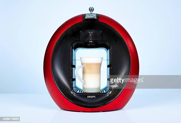 Nescafé Dolce Gusto Circolo par Krups Machine à café