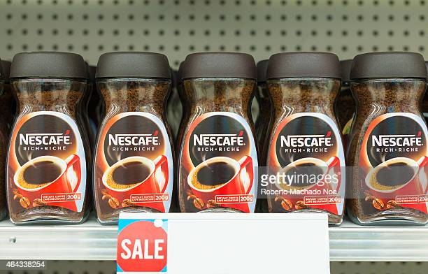 Nescafe is a brand of instant coffee made by Nestle It comes in many different product forms The name is a portmanteau of the words 'Nestle' and...