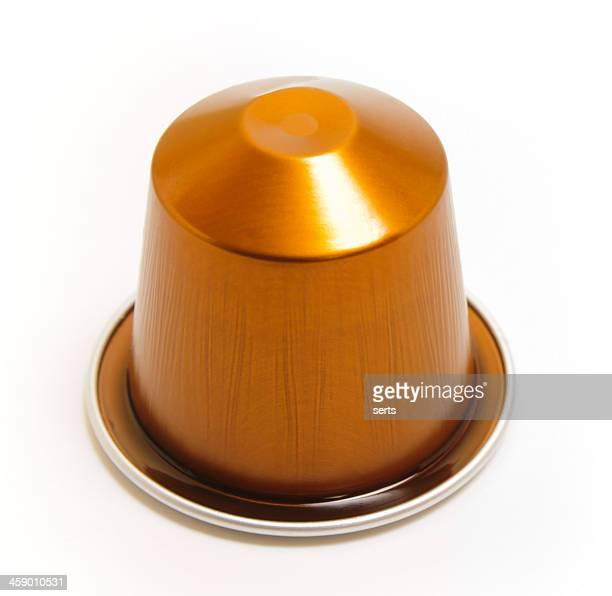 capsule café Nespresso