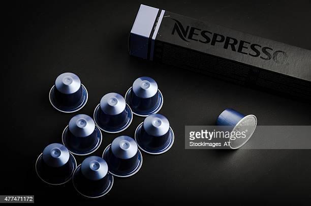 Nespresso Vivalto Lungo