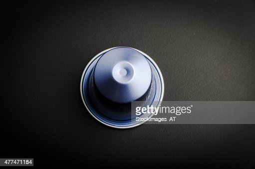 Nespresso Vivalto Lungo Stock Photo Getty Images