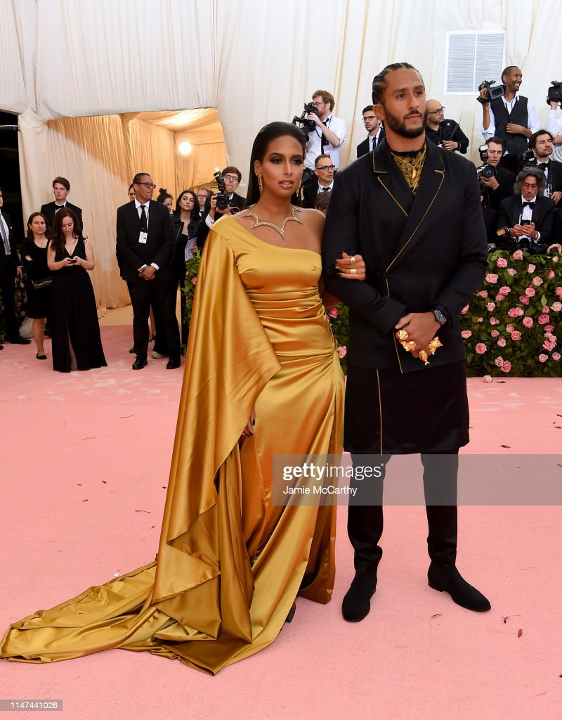 The 2019 Met Gala Celebrating Camp: Notes on Fashion - Arrivals : Foto jornalística