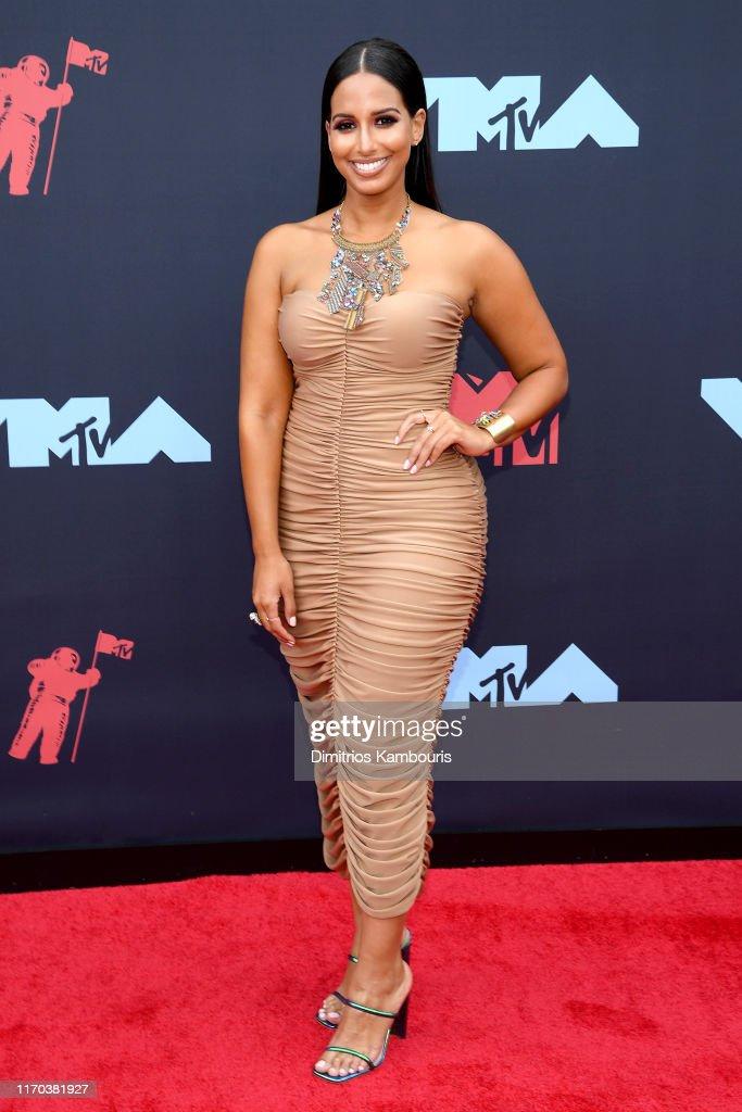 2019 MTV Video Music Awards - Arrivals : Foto jornalística
