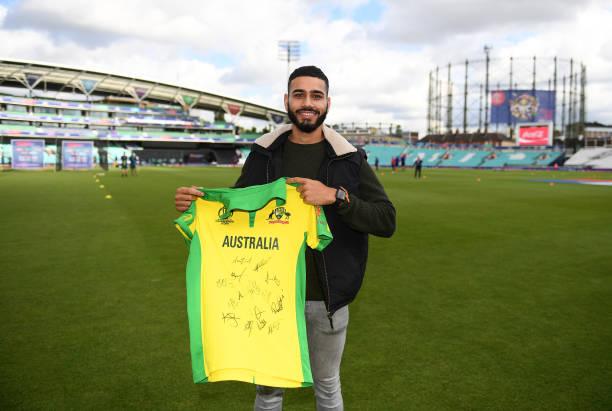 GBR: Sri Lanka v Australia - ICC Cricket World Cup 2019