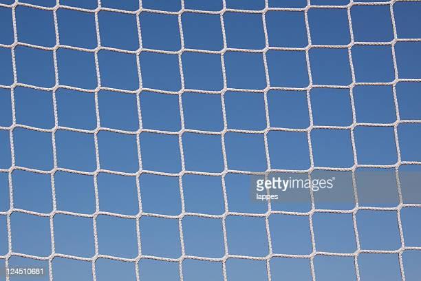 Net of a goal