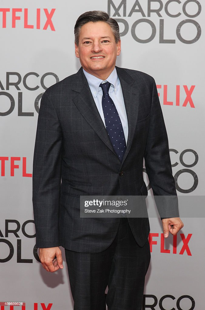 """Marco Polo"" New York Series Premiere"