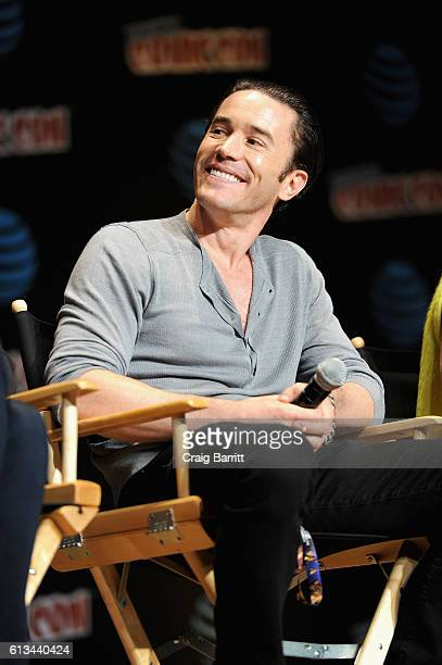 Netflix presents Marvel's Iron Fist at New York ComicCon 2016